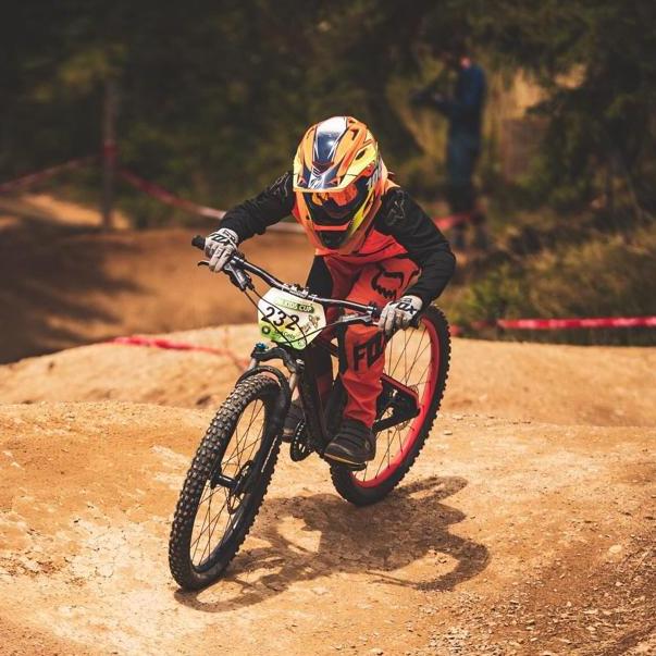 Bike Experience Encadrement VTT enfants